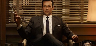 AMC programme Mad Men et Rubicon